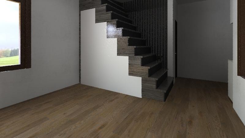 A Kiên Interior Design Render