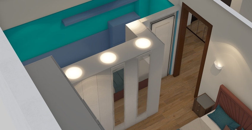 TUCIDIDE aggiornato 4  gennaio 20 Interior Design Render