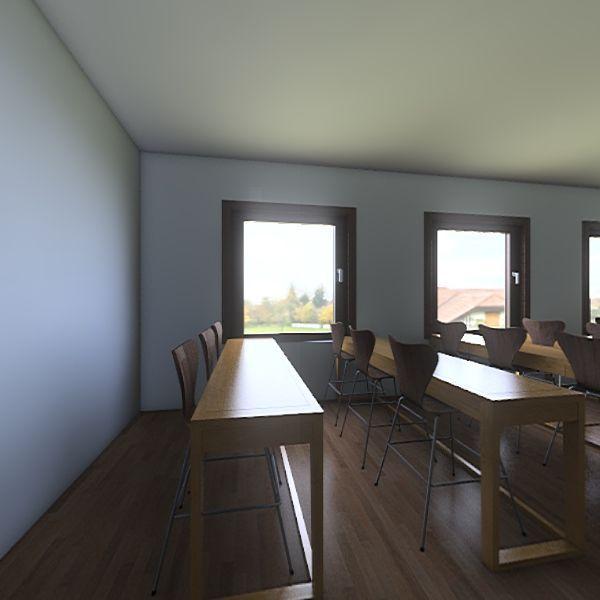 pyzia Interior Design Render
