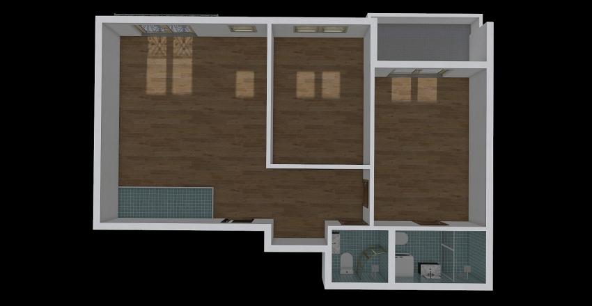 42618 Interior Design Render