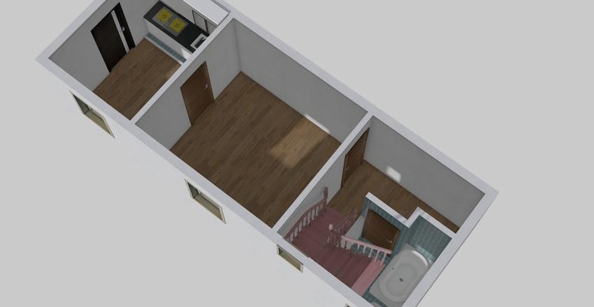 goran Interior Design Render