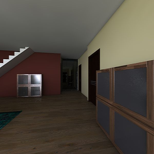 lorena 3 Interior Design Render