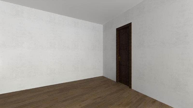 Vivienda - Comercio Interior Design Render