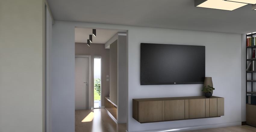06 Interior Design Render