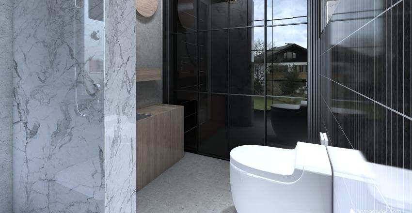 Home 124 Interior Design Render