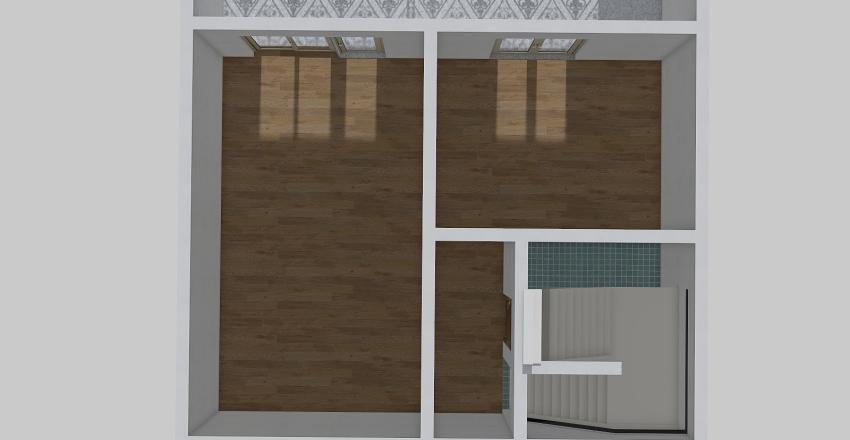 47023. Interior Design Render