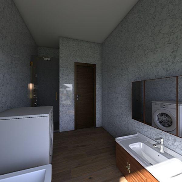 Progetto Rubbi Interior Design Render