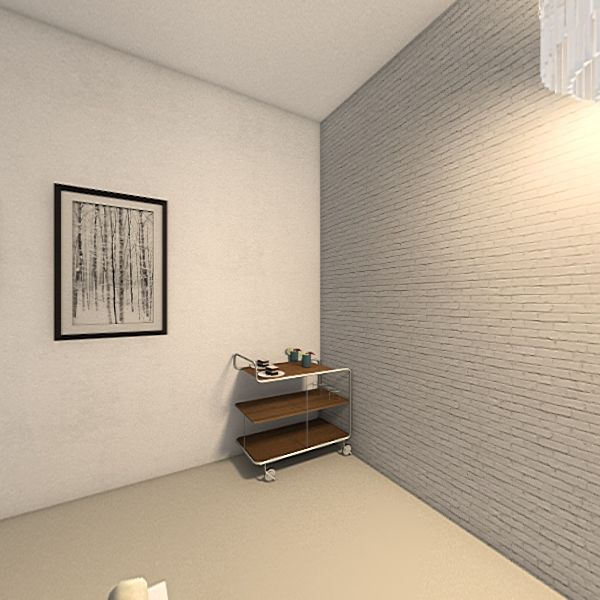 Sierra´s dining room Interior Design Render