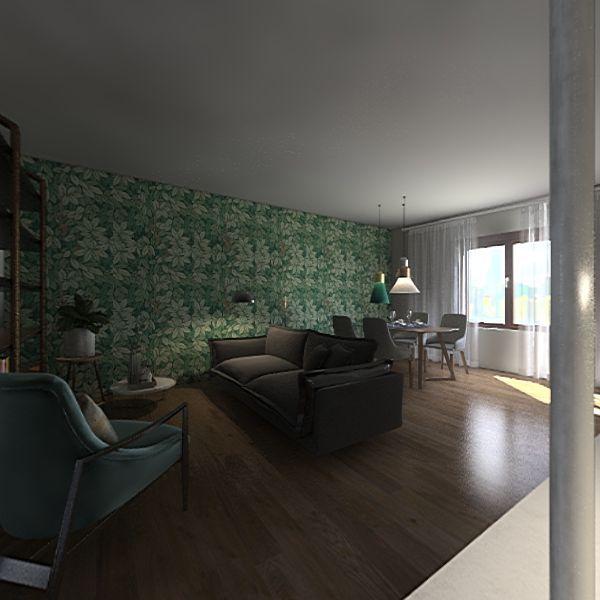 Lodi Interior Design Render