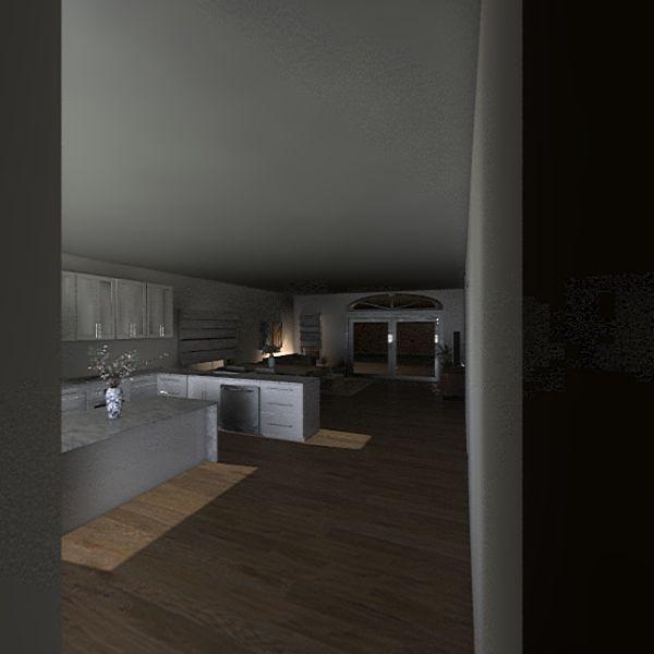 Option1 Interior Design Render