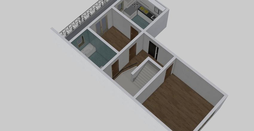 48427 Interior Design Render