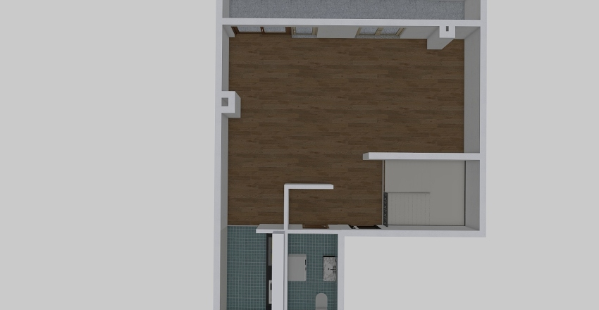 47023 Interior Design Render