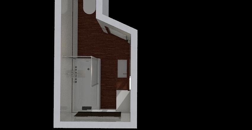 mariana Interior Design Render