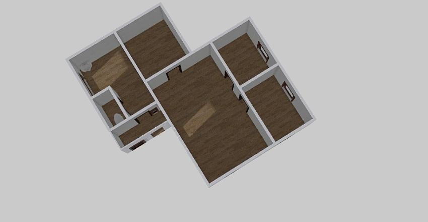 Длма_0357 Interior Design Render