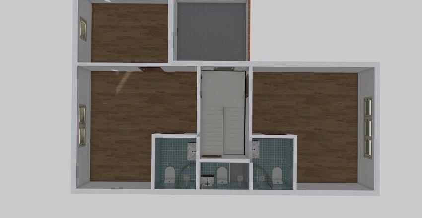 48427. Interior Design Render