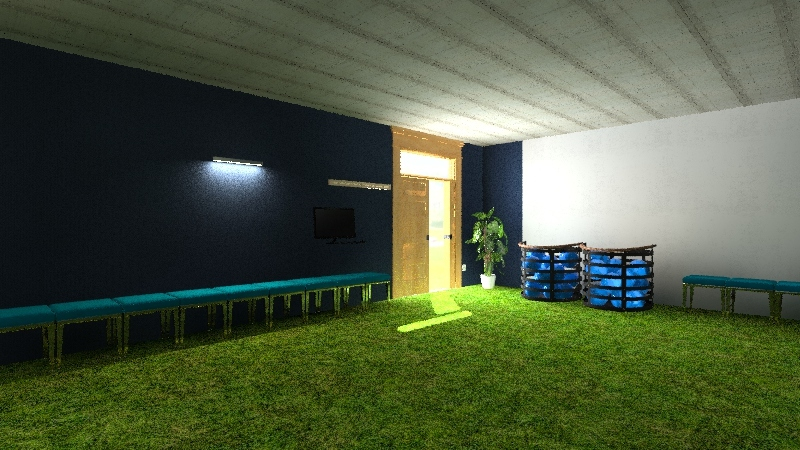 Lim Interior Design Render