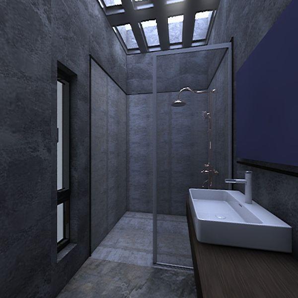 d Interior Design Render