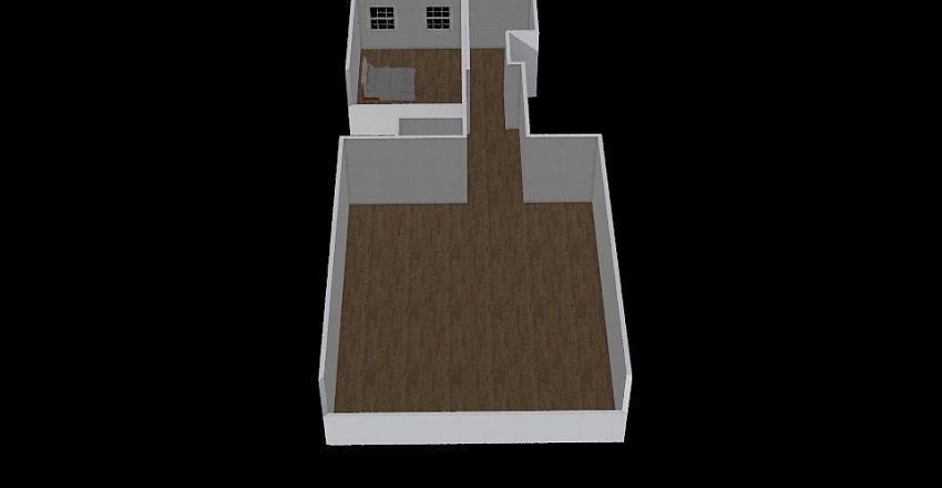 151atlantic Interior Design Render