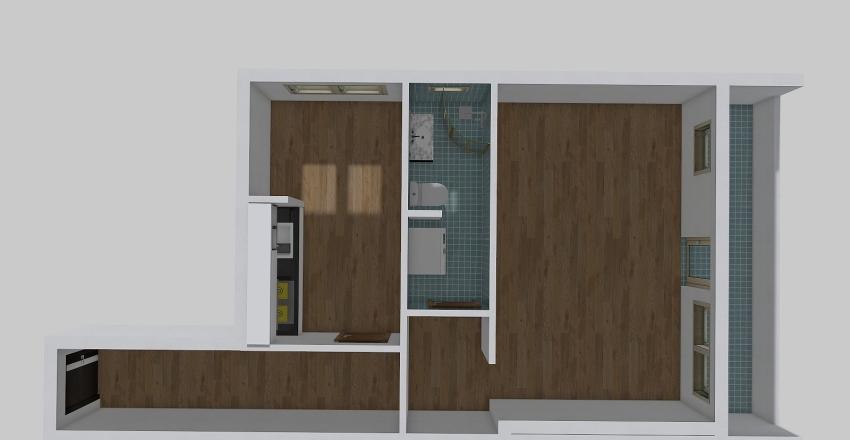 48527 Interior Design Render