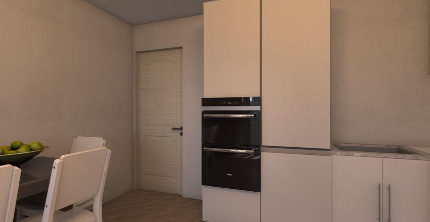 Лукина 18-30 тв Interior Design Render