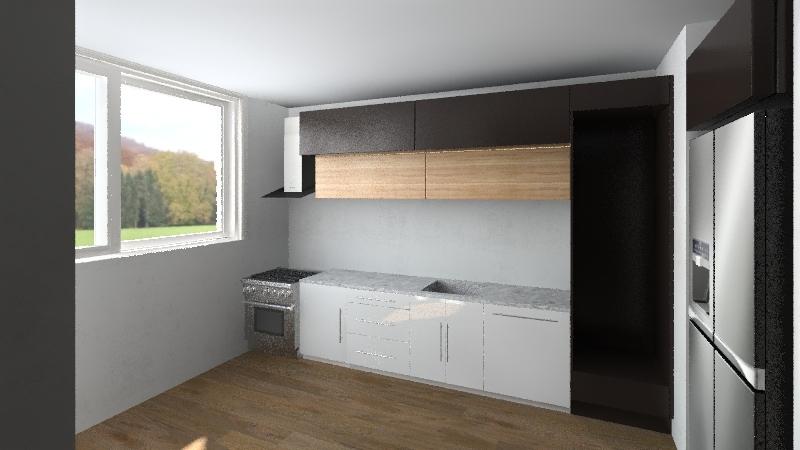 AVDAIV_old Interior Design Render