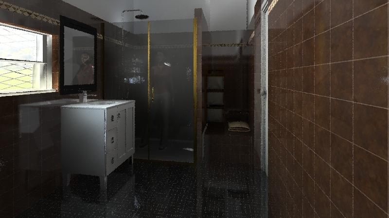 cepelik Interior Design Render