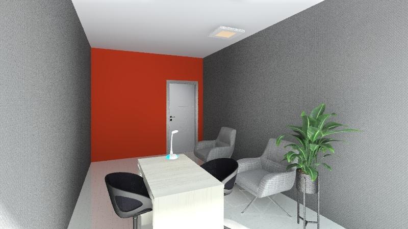 000 Interior Design Render