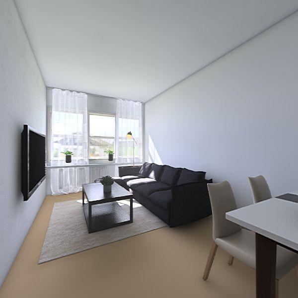 lea  Interior Design Render