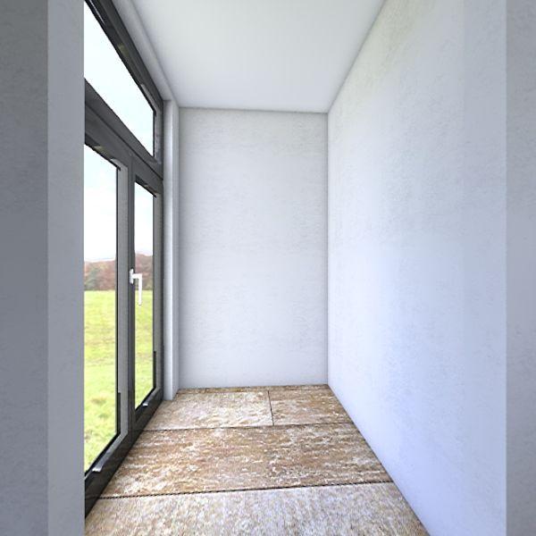 HOUSE 12 Interior Design Render