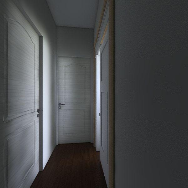 Alfonso's Home Interior Design Render