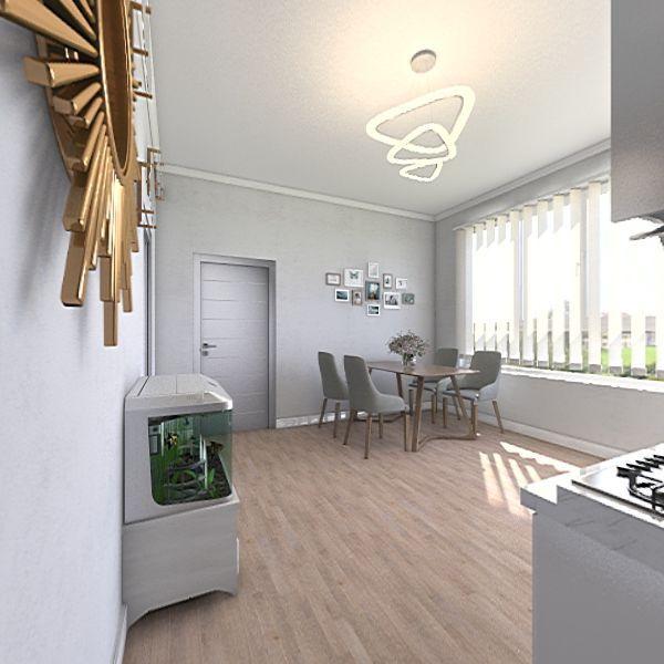 Стильно  Interior Design Render
