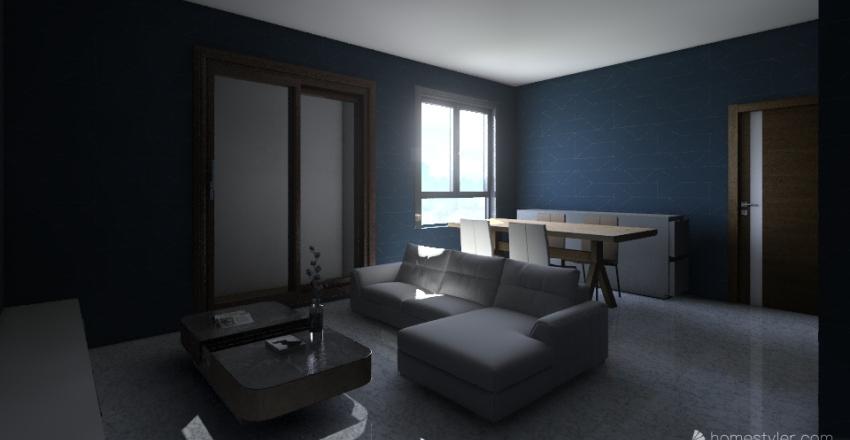 10JK Interior Design Render