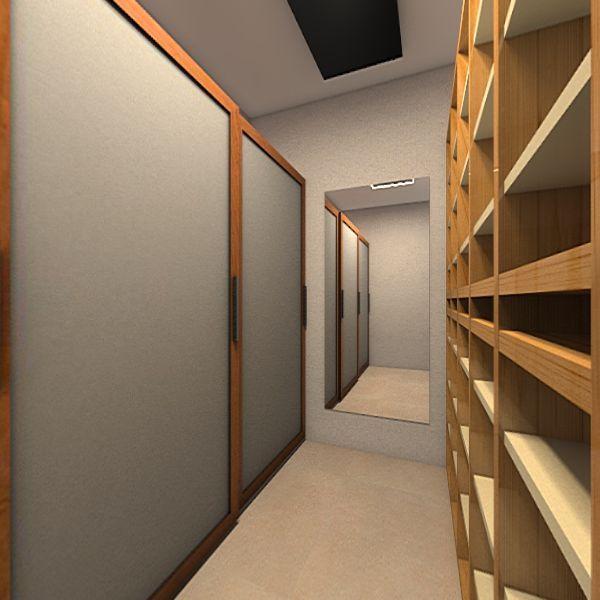 Universitário 6 Interior Design Render