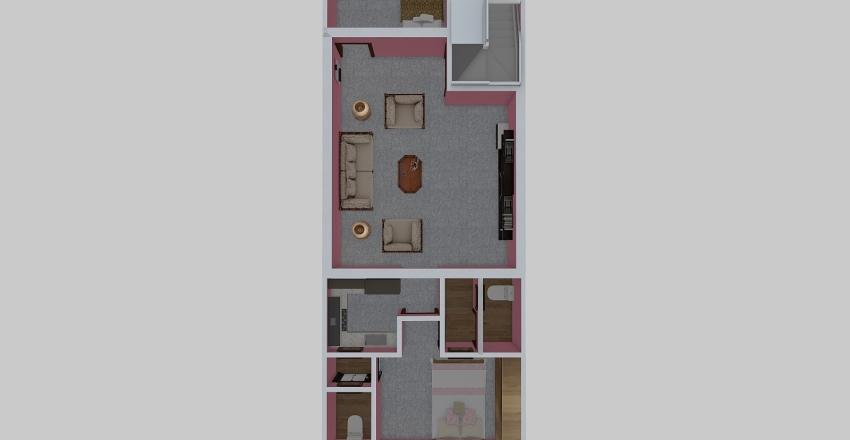 Er. Design Interior Design Render