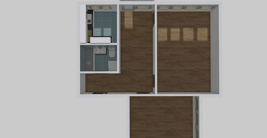 44836 Interior Design Render