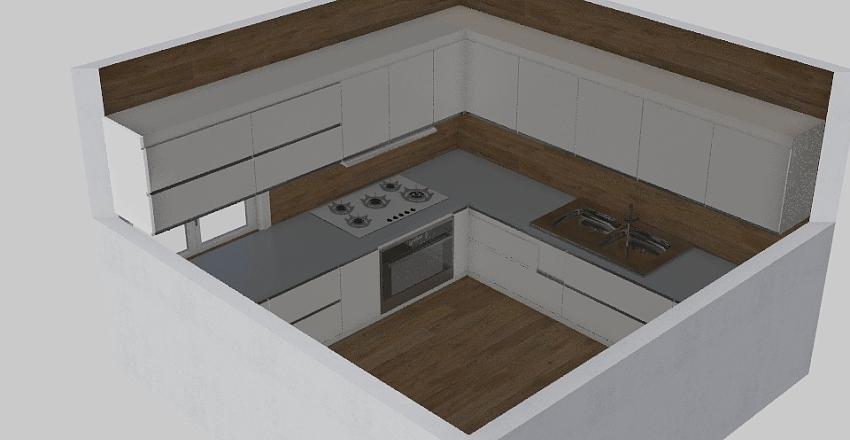 Deneme 2 Interior Design Render