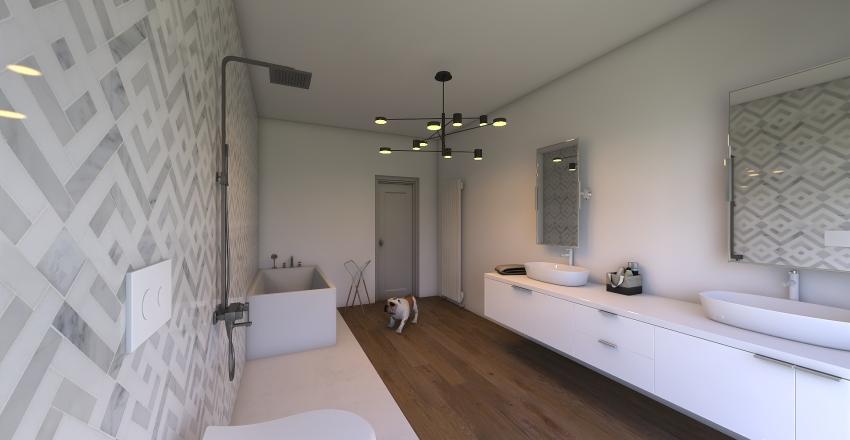 BRIZZI Interior Design Render