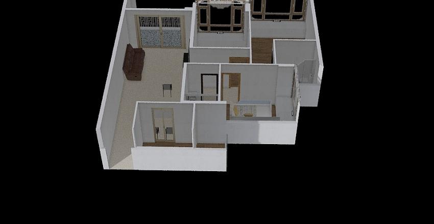 chung shan 3 Interior Design Render