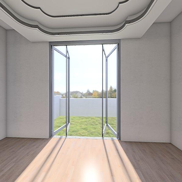 new home Albania Interior Design Render