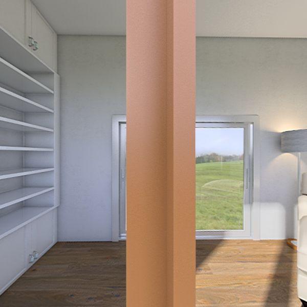 Varandinha Interior Design Render