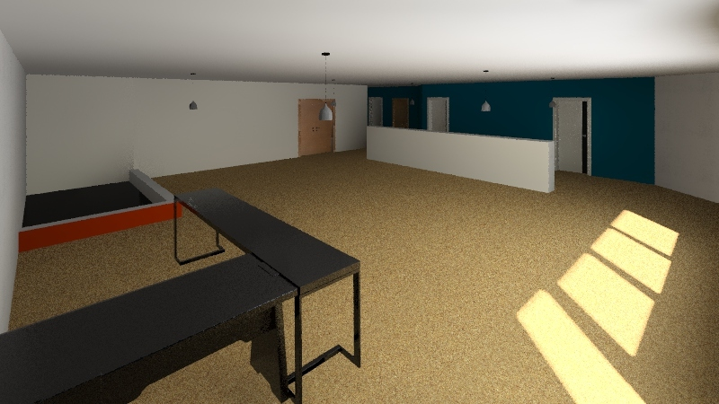rockisland last (forse) Interior Design Render