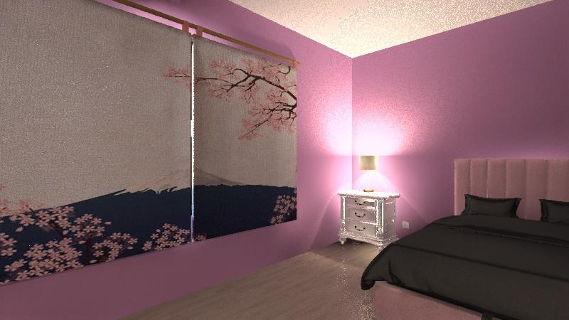 abitazione Interior Design Render
