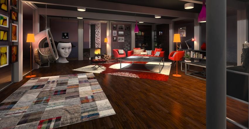 vauerly31 Interior Design Render