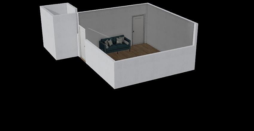 evimiz Interior Design Render