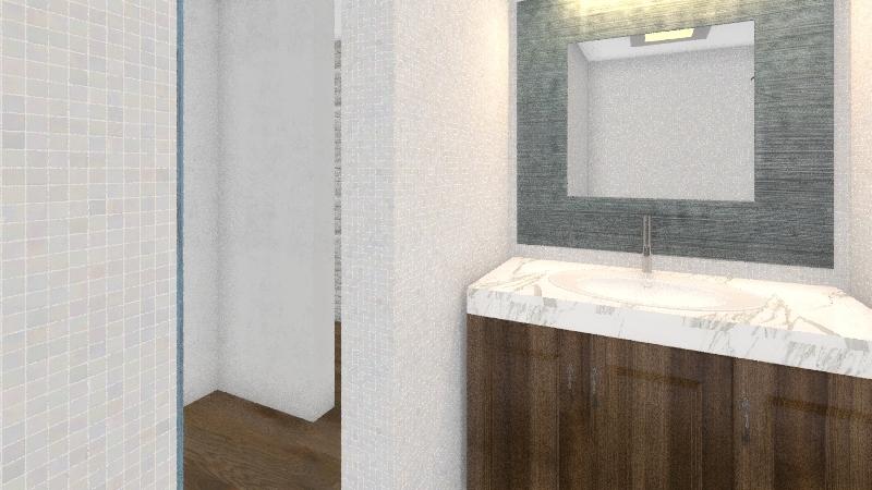 bal_ver_4 Interior Design Render