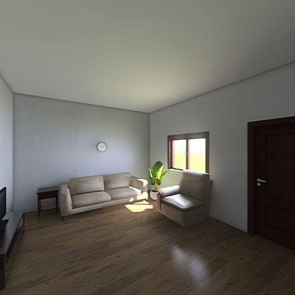 Tita's Home Interior Design Render
