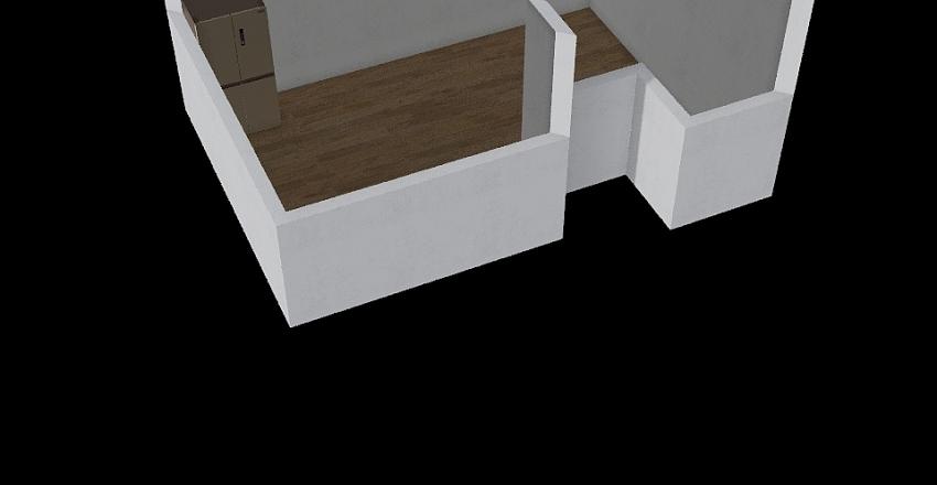 zz Interior Design Render