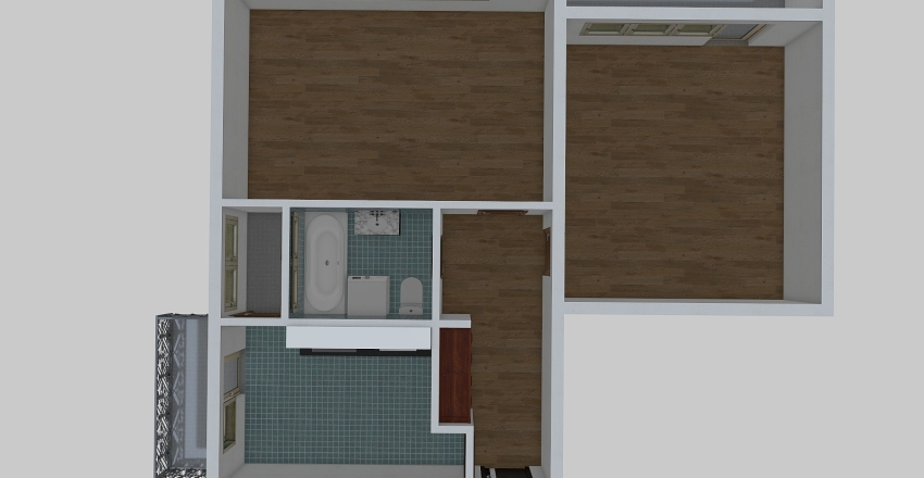 20213 Interior Design Render