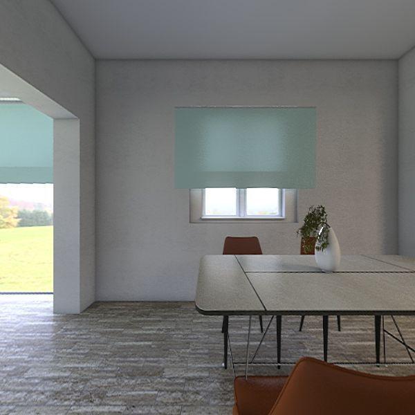 polito  Interior Design Render