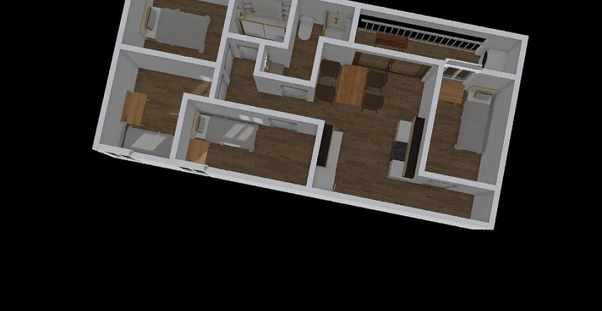 SD4_Original Interior Design Render